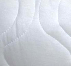 Cotton Quilted Sheets / Mattress Pads