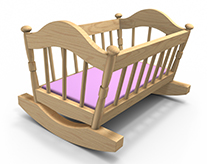 Cradle Sheets