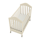 Crib & Toddler