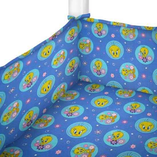 Tweety Bird Mini Crib Sheets Sheetworld