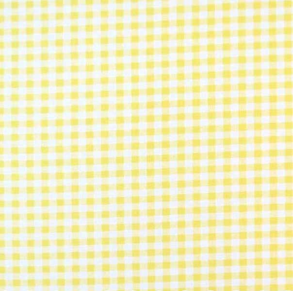 Yellow Gingham Jersey Bassinet Fits Halo Sheets