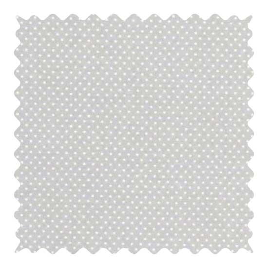 Pindots Grey Woven Fabric Fabric Shop Sheets Sheetworld