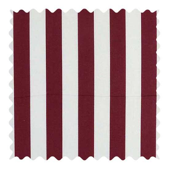 Burgundy Stripe Fabric Fabric Shop Sheets Sheetworld