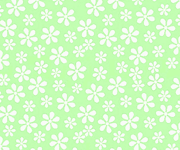 Pack N Play (Graco) – Pastel Green Floral Woven – Fitted