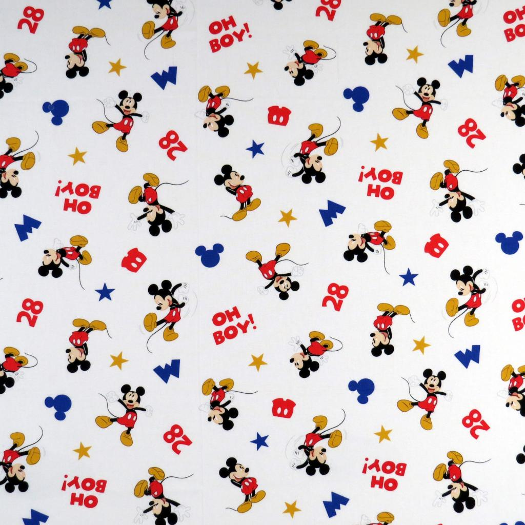 Oh Boy Mickey Mouse Pack N Play Graco Sheets Sheetworld
