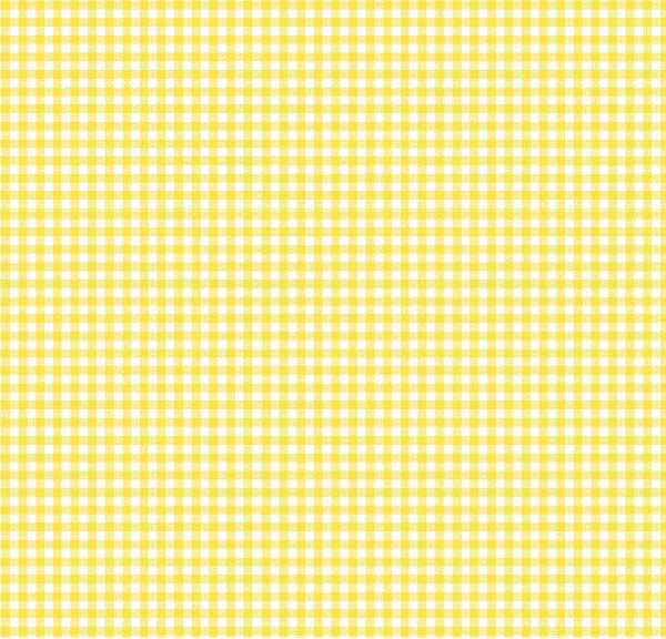 baby bedding - Bassinet - Primary Yellow Gingham Woven - Fitted - Bassinet Sheets