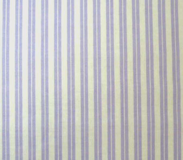 Oval Crib (Stokke Sleepi) – Lavender Dual Stripe – Fitted  Oval