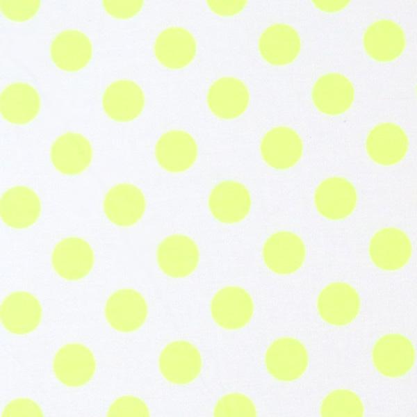 Square | Yellow | Polka | Yard | Neon | Play | Dot