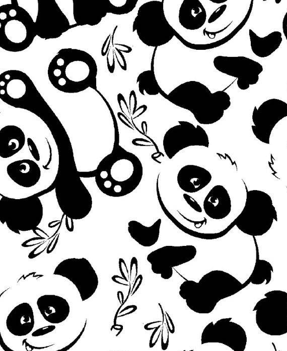 Pack N Play (Large) – Panda Bear – Fitted