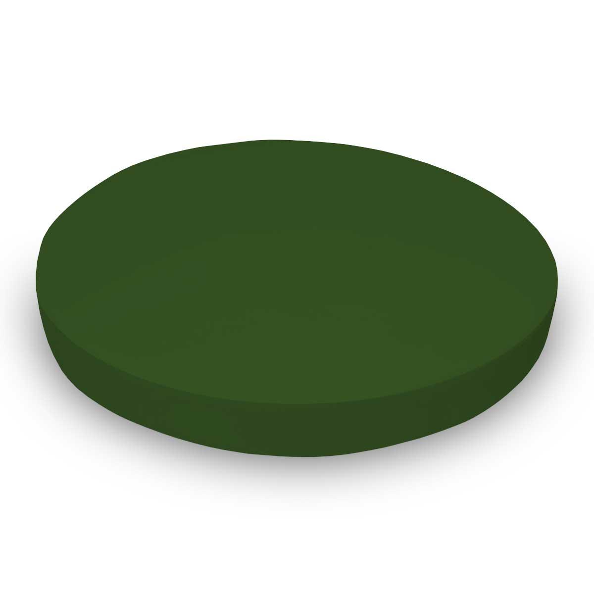 Flannel - Hunter Green