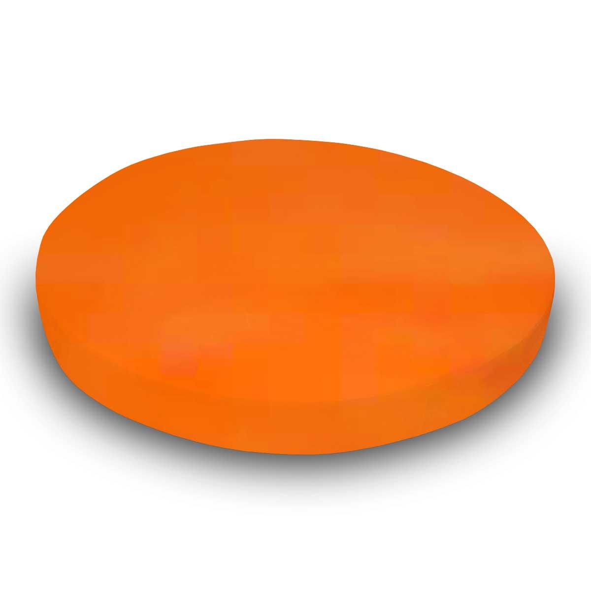 Flannel - Orange