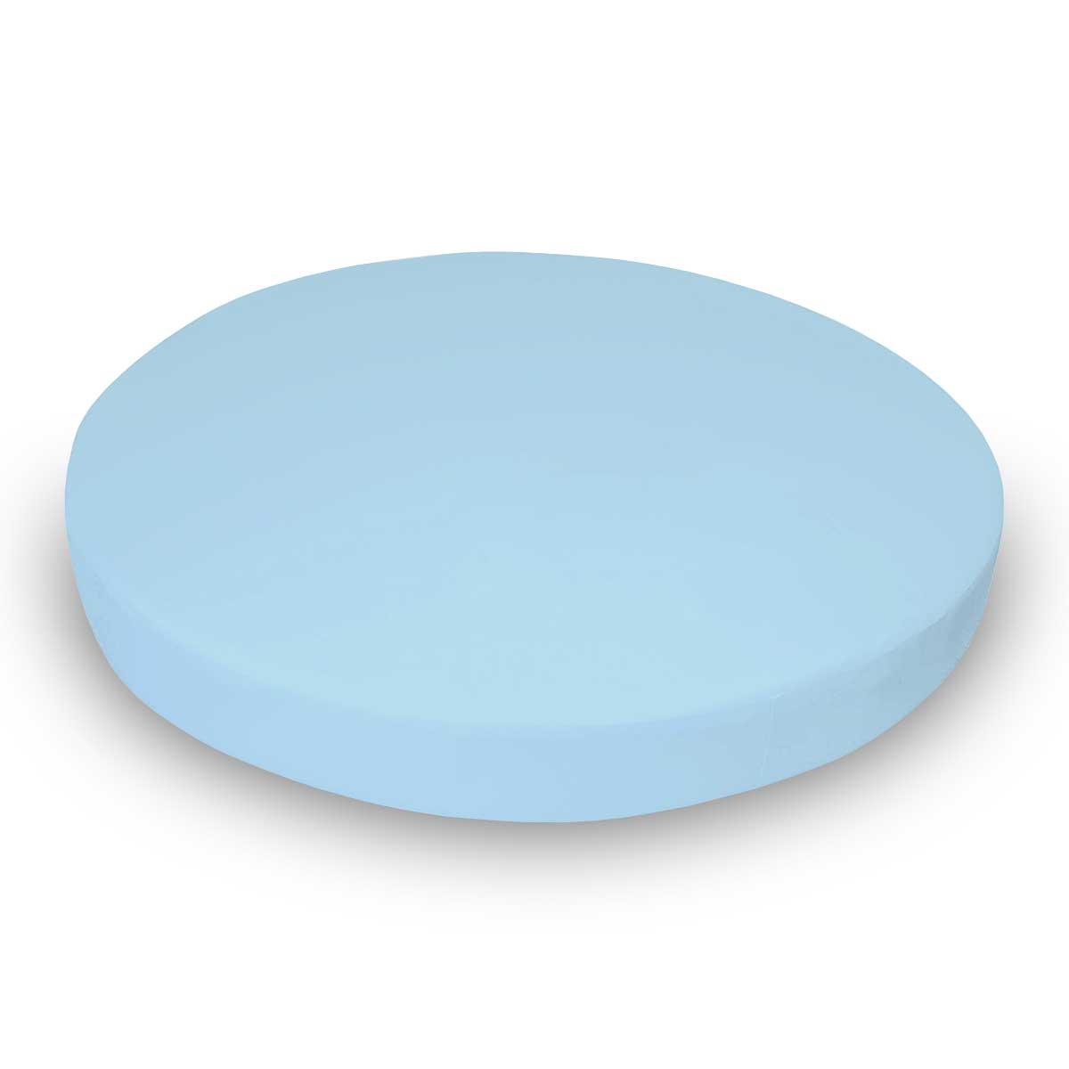 Flannel FS9 - Aqua blue