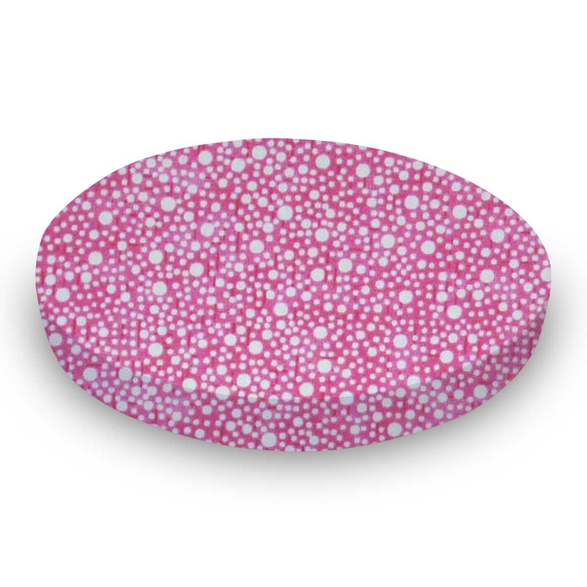 Confetti Dots Pink