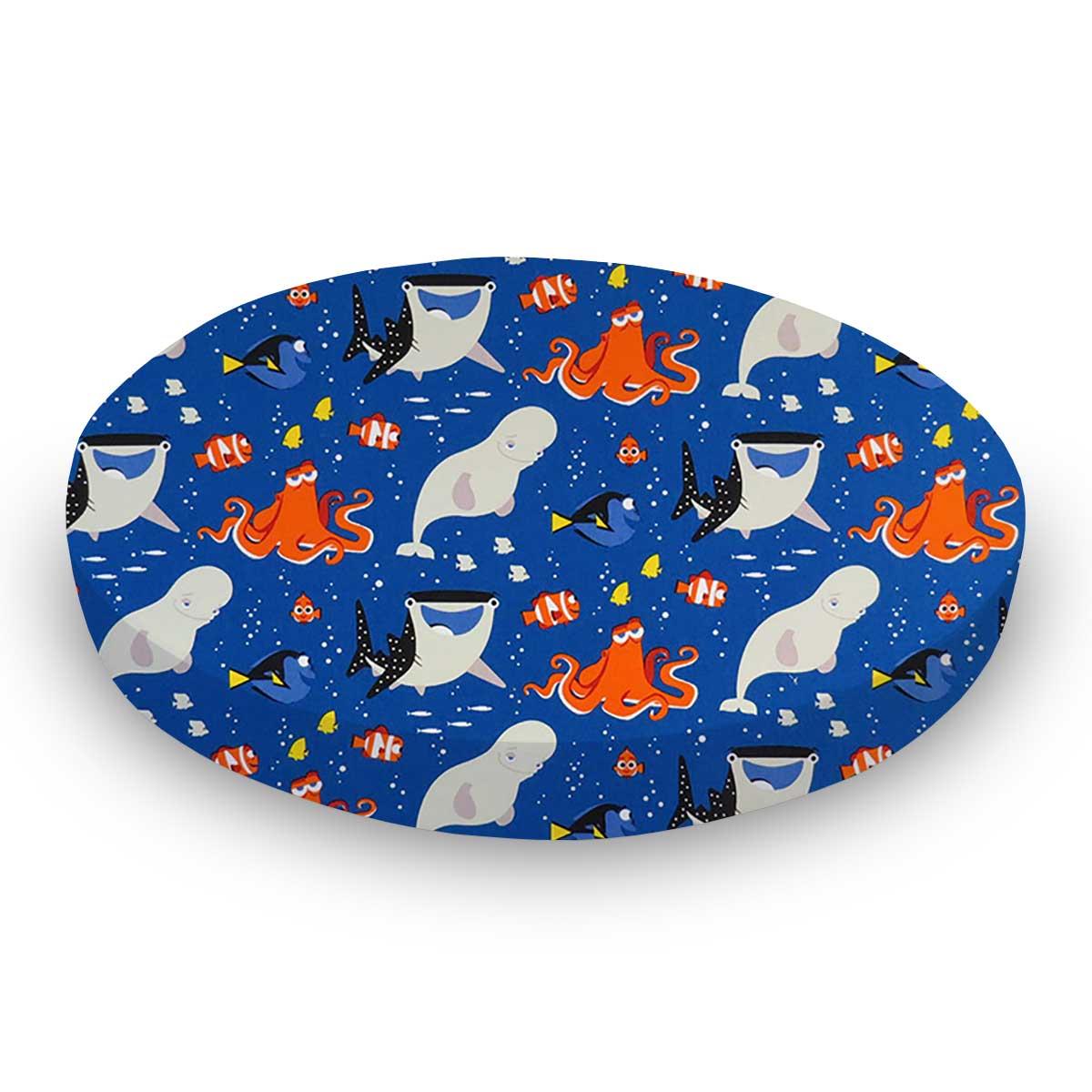 Finding Nemo & Dory