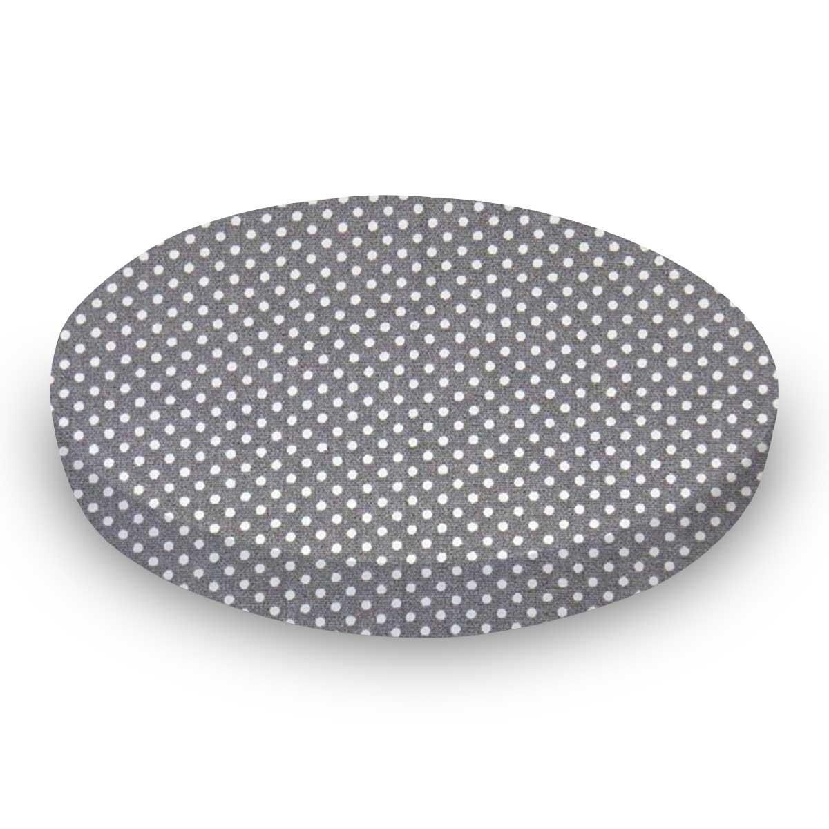 Pindots Gray
