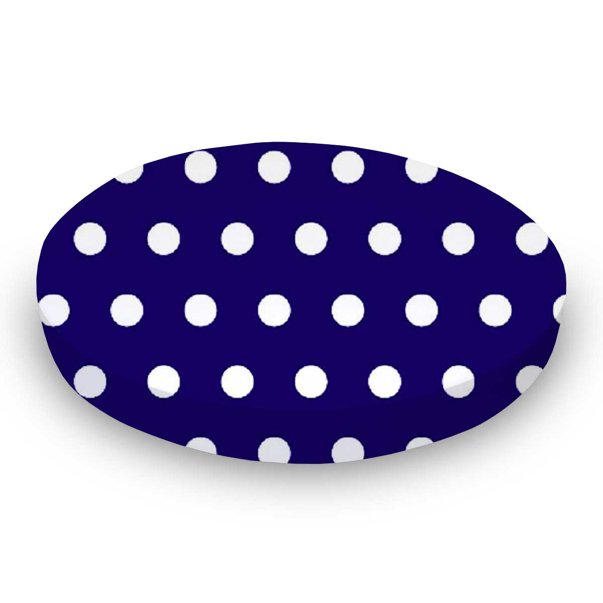 Polka Dots Royal