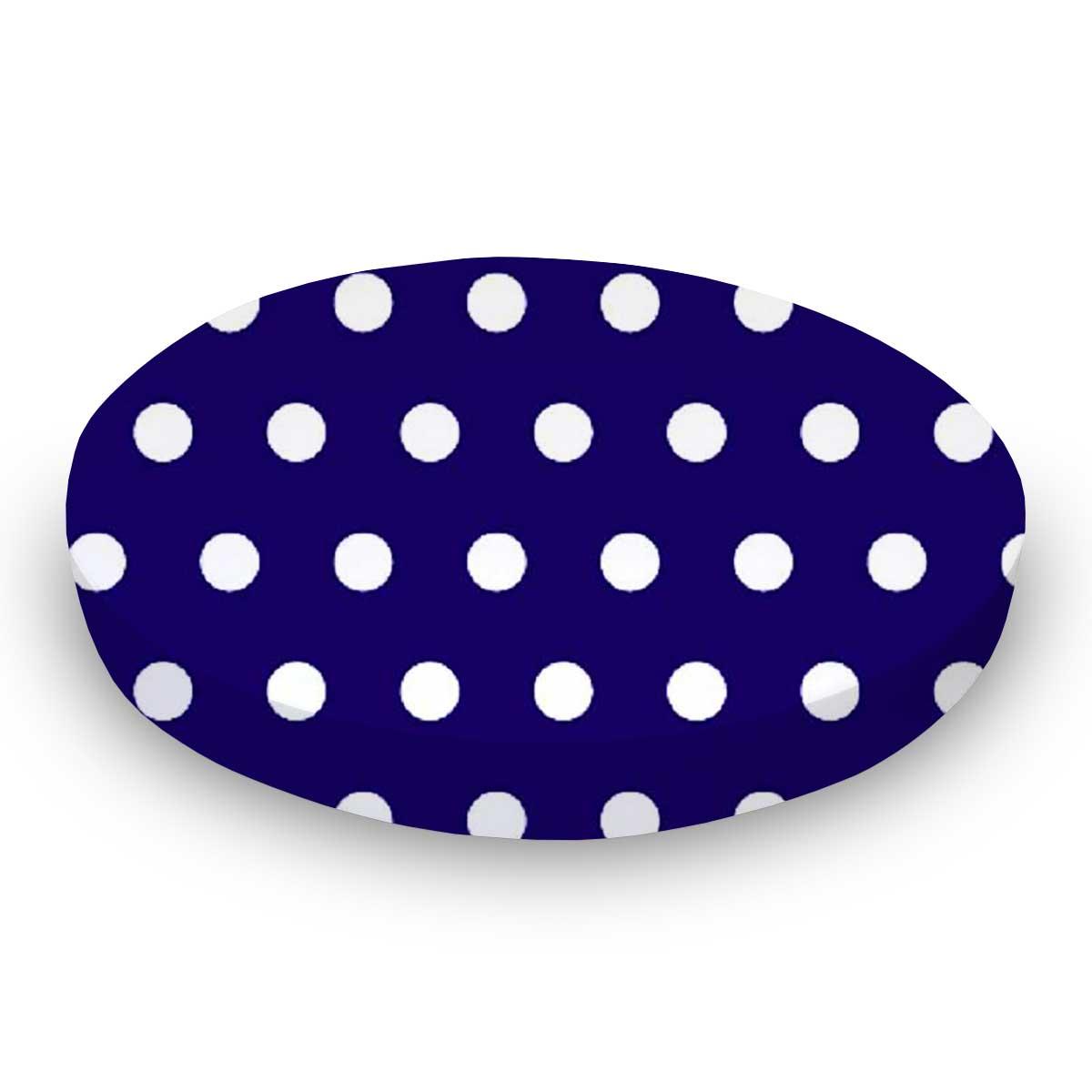 Polka Dots Royal