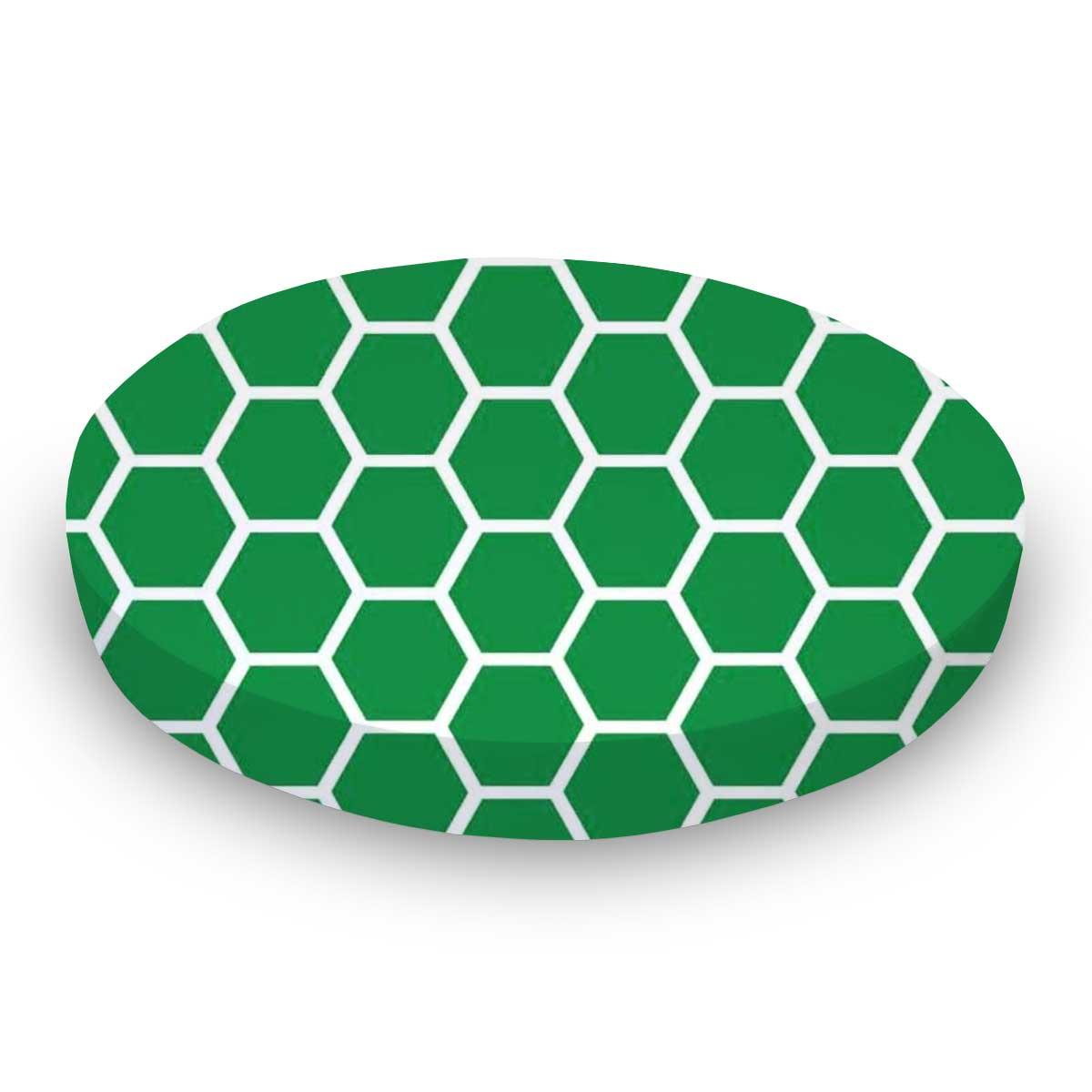 Green Honeycomb