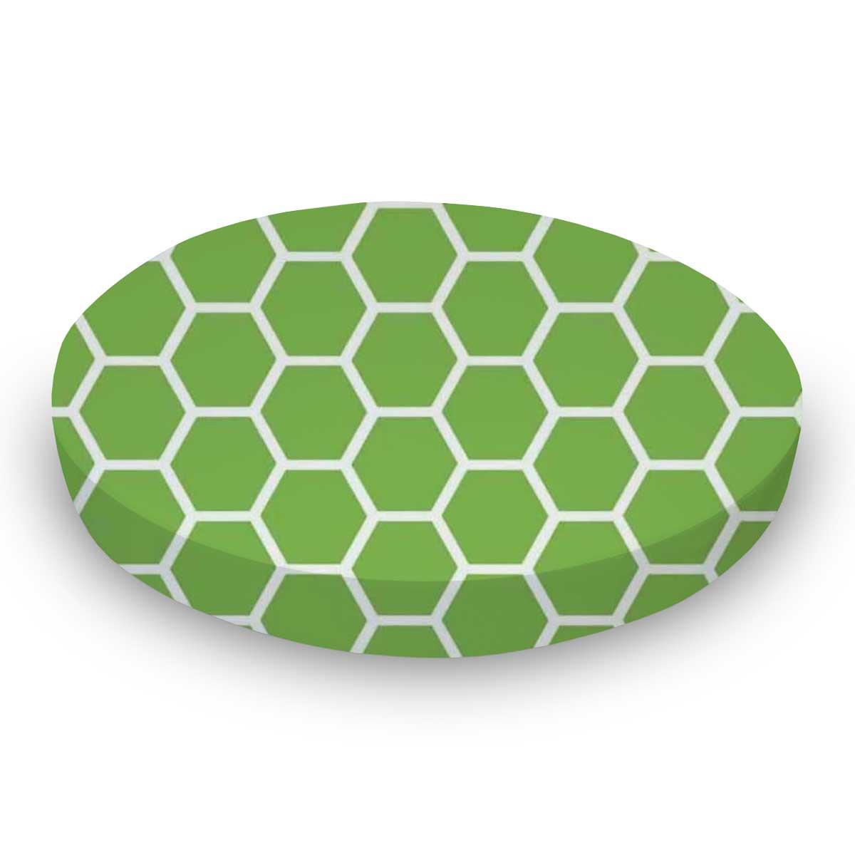 Citrus Honeycomb
