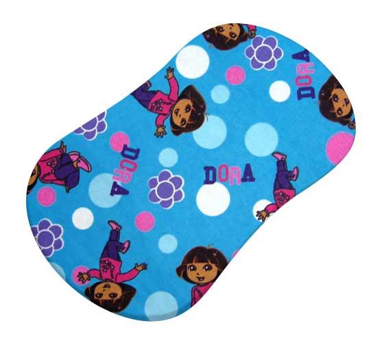 Dora Blue
