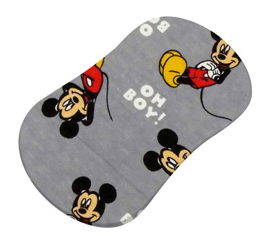 Oh Boy Mickey Mouse