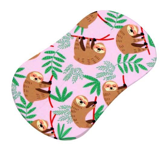 Sloths Pink