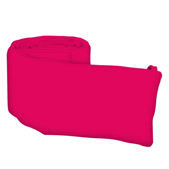 Hot Pink Jersey Knit