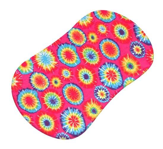 Tie Dye Jersey Knit