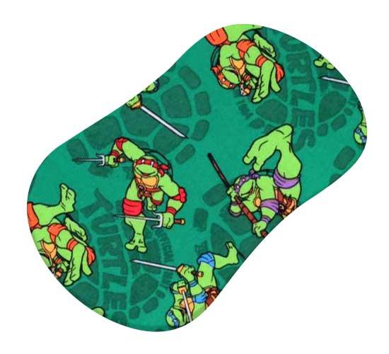 Ninja Turtles Shells