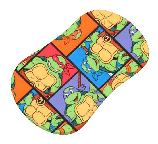 Ninja Turtles Poses