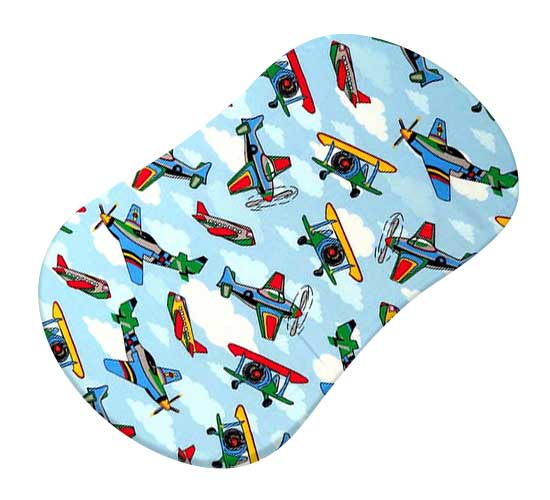 Kiddie Airplanes