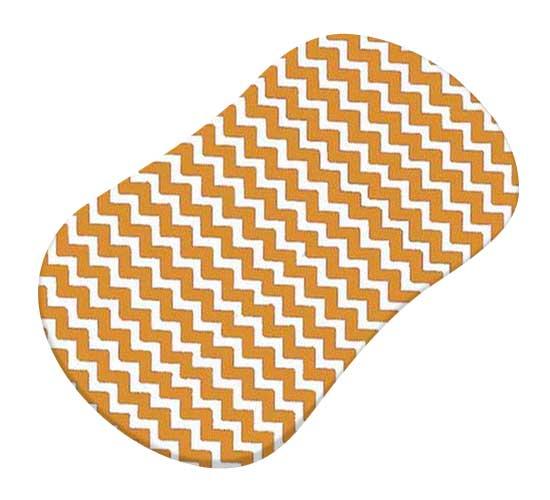 Gold Chevron Zigzag