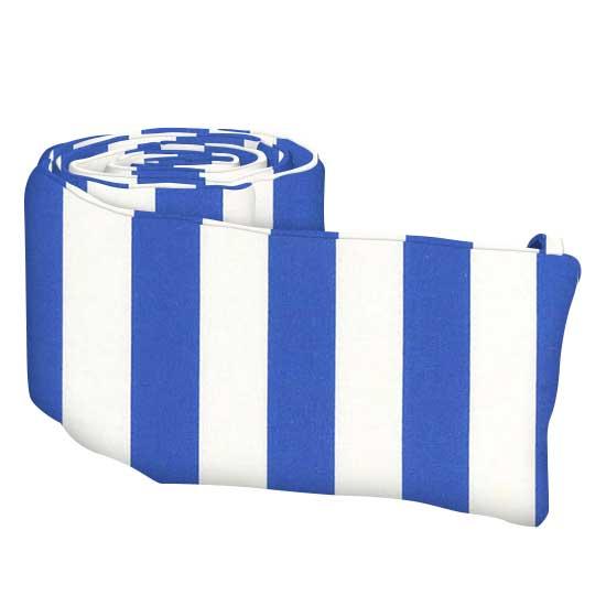 Royal Blue Stripe