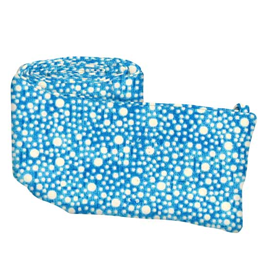 Confetti Dots Royal Blue