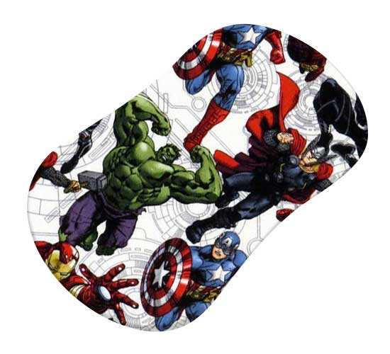 Marvel Comics Action