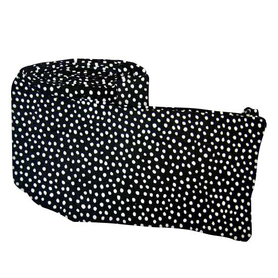 Black Fun Dots