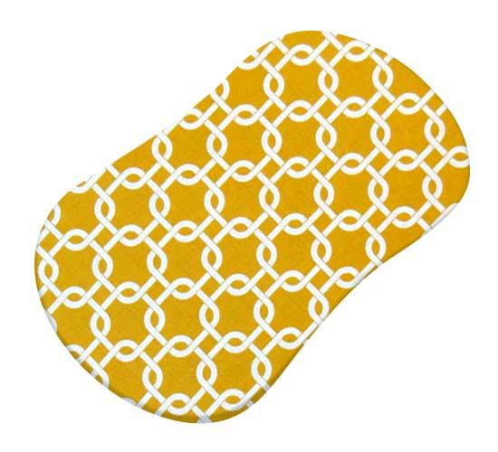 Mustard Yellow Links