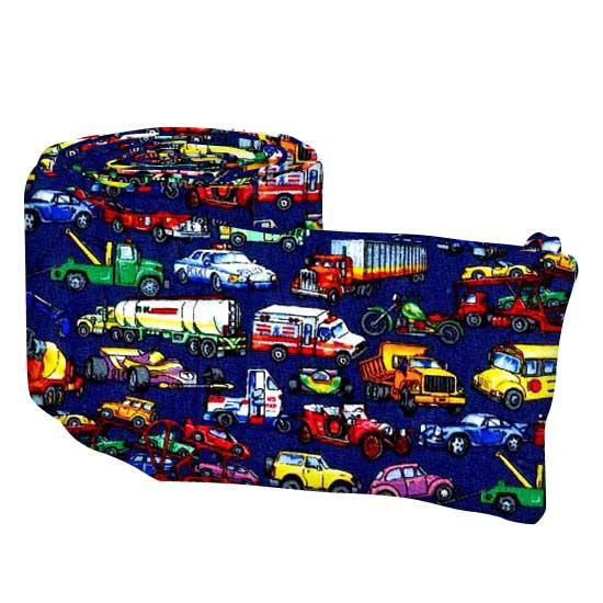 Vehicles Galore Portable Mini Crib Sheets Sheetworld