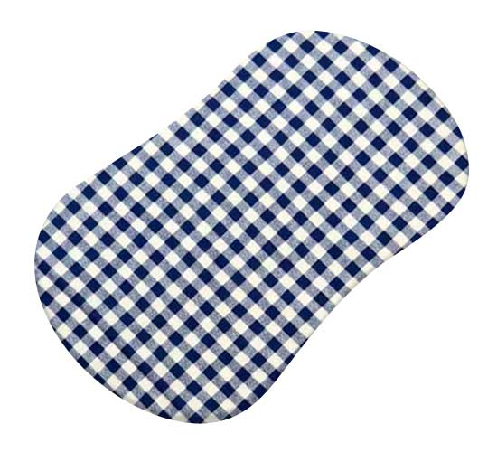 Royal Gingham Check