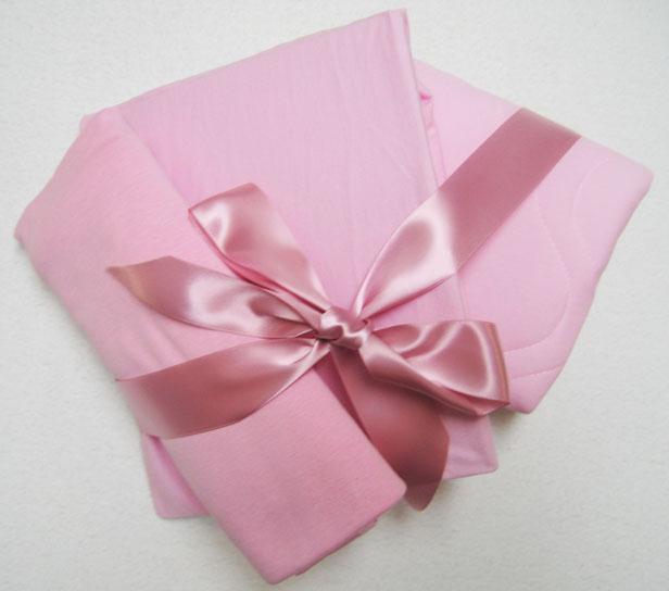 Basic Layette 3 Piece Gift Set - Girls