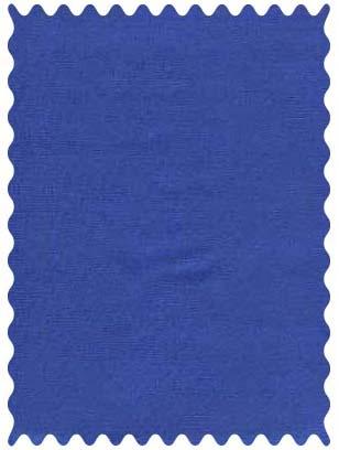 Fabric Shop - Flannel - Royal Blue Fabric - Yard - 100% Cotton Flannel - Solid Color Flannels Fabric Shop
