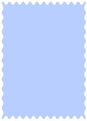 Flannel FS4 - Blue Fabric