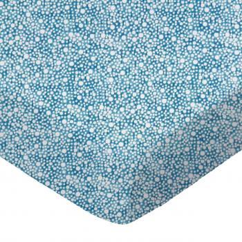 Confetti Dots Blue