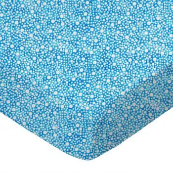 Confetti Dots Royal Blue