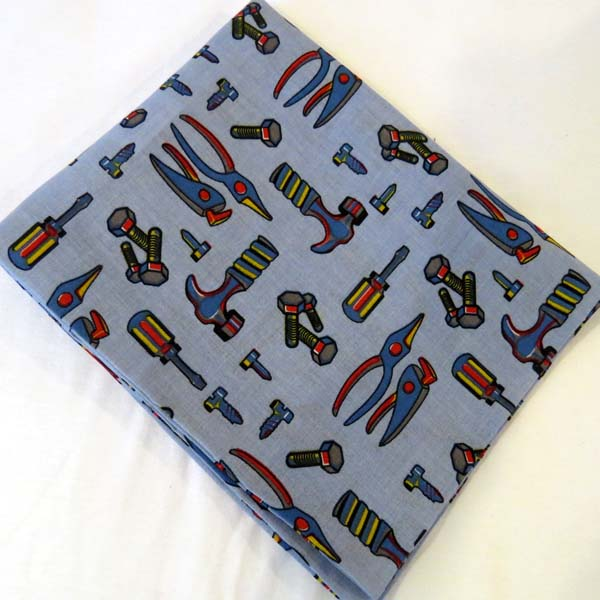 Baby Tools Cotton Baby Pillow Case