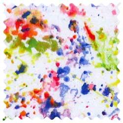 Paint Splash Fabric