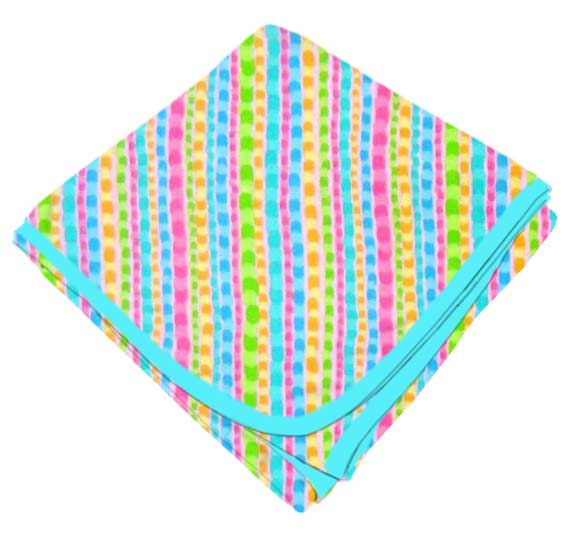 Colorful Pearl Stripes