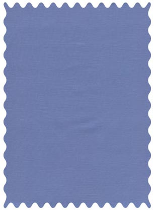 Wedgewood Blue Woven Fabric