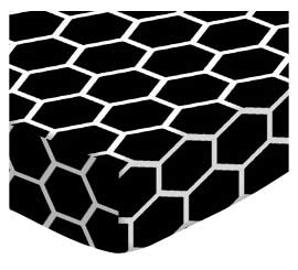 Black Honeycomb