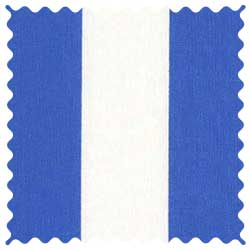Royal Blue Fabric